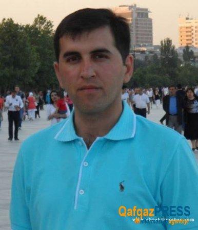 Faiq Hüseynbəyli