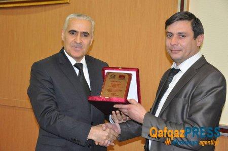 «Təhqiqat» -dan başlayan jurnalist ömrü