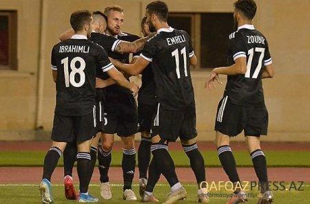 """""""Qarabağ"""" Avroliqada yeni mövsümə İsraildə start verir – AFİŞA"""