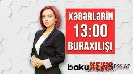 Deputatlardan qiymət artımına etiraz - Xəbərlərin 13:00 buraxılışı