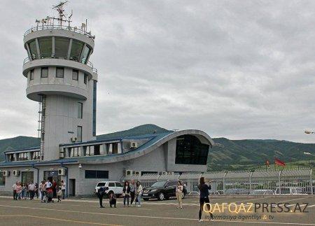 Rusiya Xocalı aeroportunun açılmasına israr edir